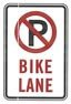 bike lane no parking