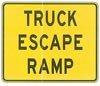 Truck Escape Ramp