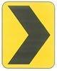 sharp curve arrows