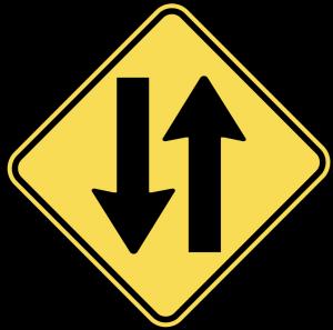 Trafico Bidireccional